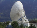 The 32m Dish still is in commercial use... I never give up!  Imagine the sig off the moon with this giant!!